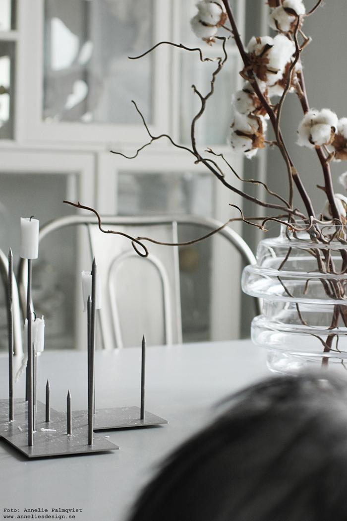 annelies design, webbutik, webshop, nätbutik, inredning, vako, vas, ljusstake, ljusstakar, dekoration,