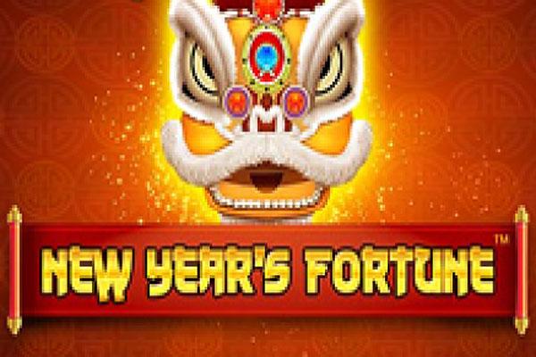 ULASAN SLOT SKYWIND NEW YEAR'S FORTUNE