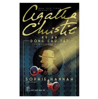 Agatha Christie - Kỳ Án Dòng Chữ Tắt ebook PDF-EPUB-AWZ3-PRC-MOBI