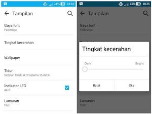 Tips Menghemat Baterai Boros Padan Android