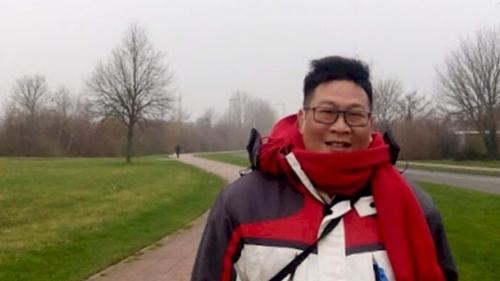 Tak Khawatir Paspornya Dicabut, Jozeph Paul: Saya Gak Berencana Balik ke Indonesia