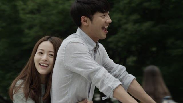 Review KBS drama special My Happy Home