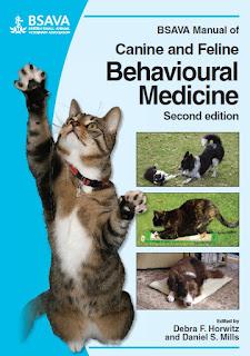 BSAVA Manual of Canine and Feline Behavioural Medicine 2nd Edition