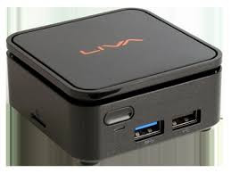 Elitegroup Presents : Liva Q mini PC feature