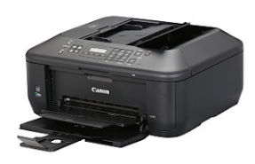 Canon Pixma MX472 Driver Download - Windows - Mac - Linux