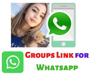 4000+ Groups Link for Whatsapp | What's up Group Link |  Grouplink for Whatsapp |  Group Links for Whatsapp
