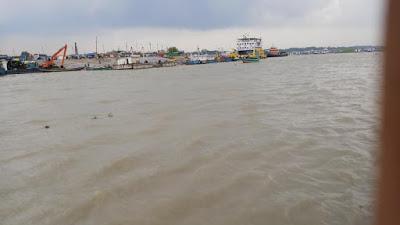 Padma river photo