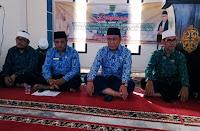 MTQ ke-XXVIII tingkat Provinsi NTB Segera Digelar, Kafilah Asal Kabupaten Bima Dilepas