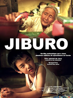 "L'affiche du film ""Jiburo"""