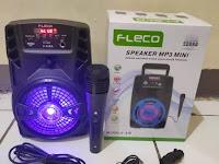 Speaker bluetooth murah yang bisa karaokean