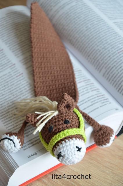 Kolejne zakładki dla moli książkowych – koń i pies