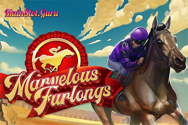 Main Gratis Slot Demo Marvelous Furlongs Habanero