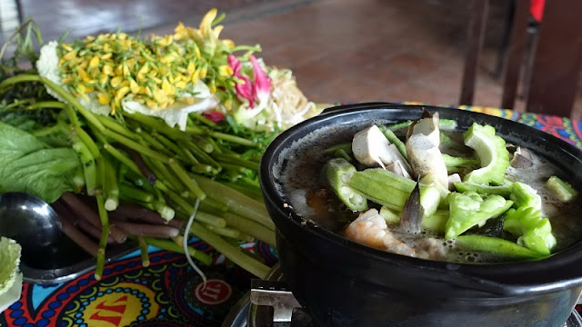 Top dishes to make your Mekong River trip more memorable 4