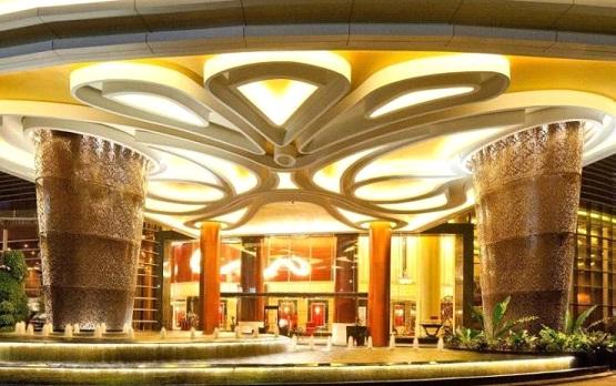 Sensasi Kemewahan Menginap di The Trans Luxury Hotel Bandung