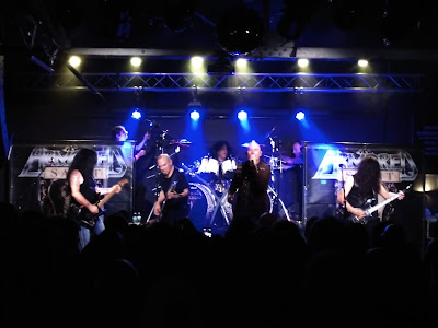 Armored Saint and Act of Defiance Put on a Show for the Ages in Boston