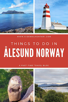 Things to do in Alesund Norway