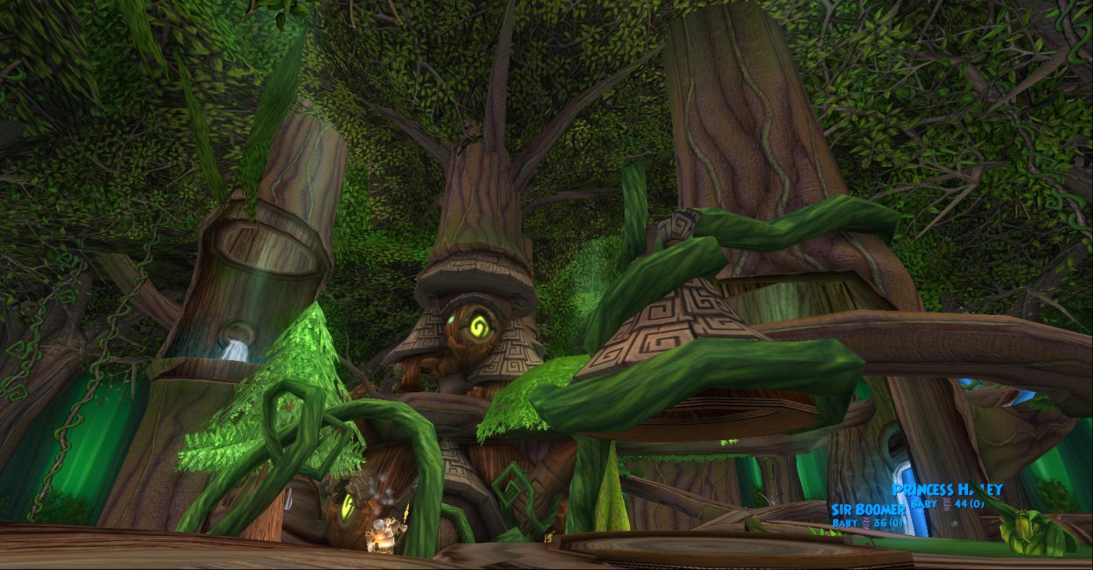 Wizard101 Halloween Nosferabbit