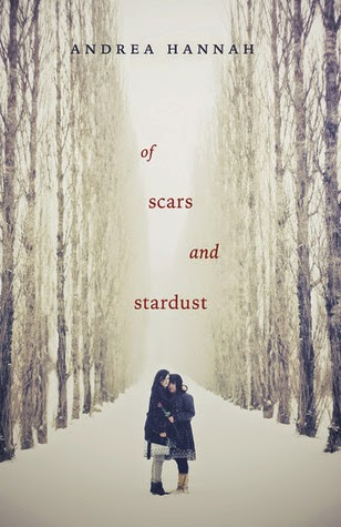 Of Stars and Stardust by Andrea Hannah
