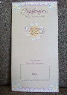 Undangan Pernikahan Erba 88154