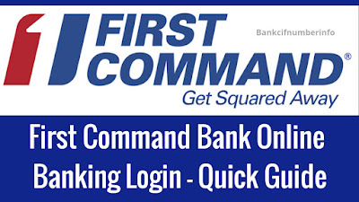 First Command Bank