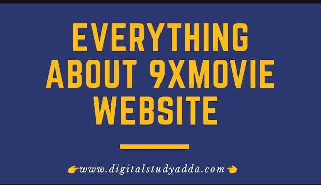 9xmovie - Download Latest Bollywood, South hindi dubbed, tamil Movies
