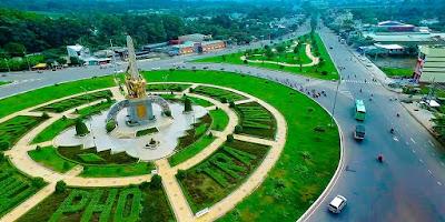 Tra Vinh Province