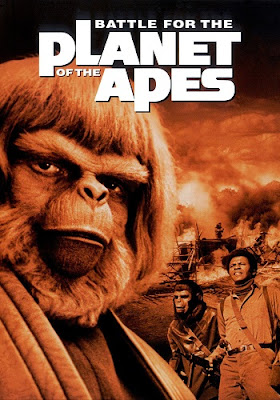Battle For the Planet of the Apes [1973] [DVD] [R1] [NTSC] [Latino] [Remasterized]