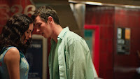 Tramps Netflix Film starring Grace Van Patten and Callum Turner (10)