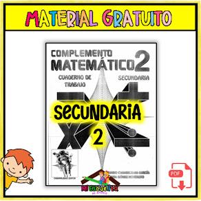 2º secundaria matemáticas cuadernillo de ejercicios