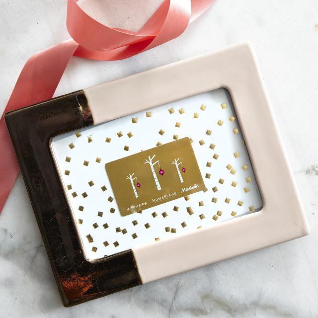 10 façons de  personnaliser une carte-cadeau