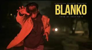 KING - BLANKO LYRICS (ft. SECTION 8)