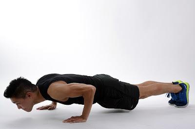 30 दिनों तक ये 50 Push-up करें और अपनी शरीर को मजबूत बनाएं