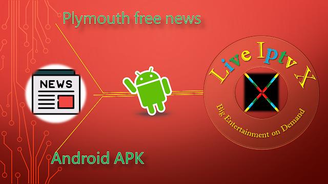 Plymouth free news APK