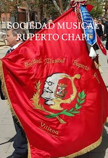 SOCIEDAD MUSICAL RUPERTO CHAPI