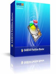 تحميل تنزيل برنامج تقسيم و تجزئة الهاردسك اسوس برتيشن easeus partition master برابط مباشر