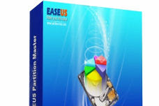 تحميل برنامج تقسيم و تجزئة الهاردسك easeus partition master