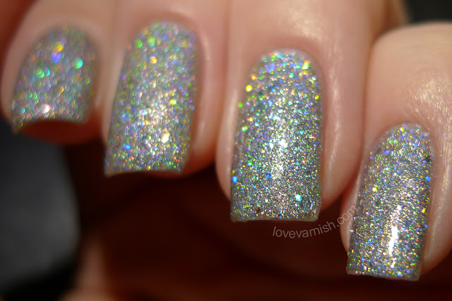 Glam Polish Bewitched