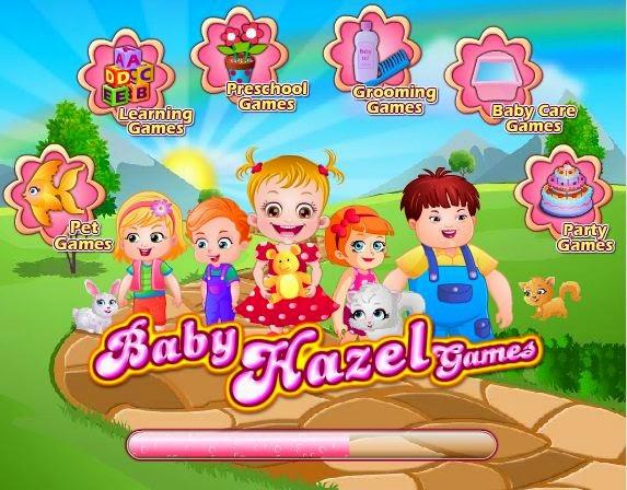 Online Baby Games Baby Hazel Games Different Categories In Flicker Gaming World