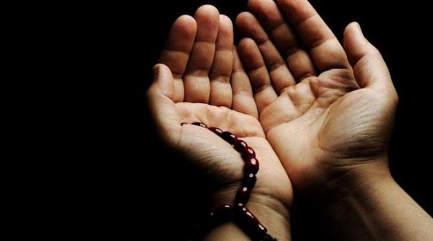 Doa Selamat Dunia Akhirat Lengkap Dengan Artinya
