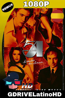 54 (Studio 54) (1998)[CAS] BDREMUX 1080P MKV