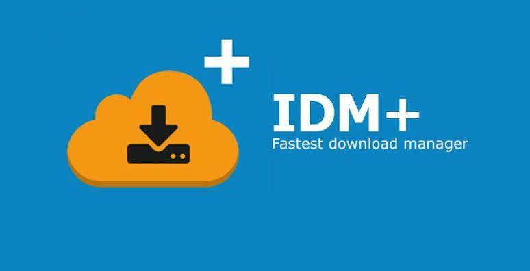 IDM+ Mod Apk Download Version 11.6.4 (Ultra Lite) (Mod v2)