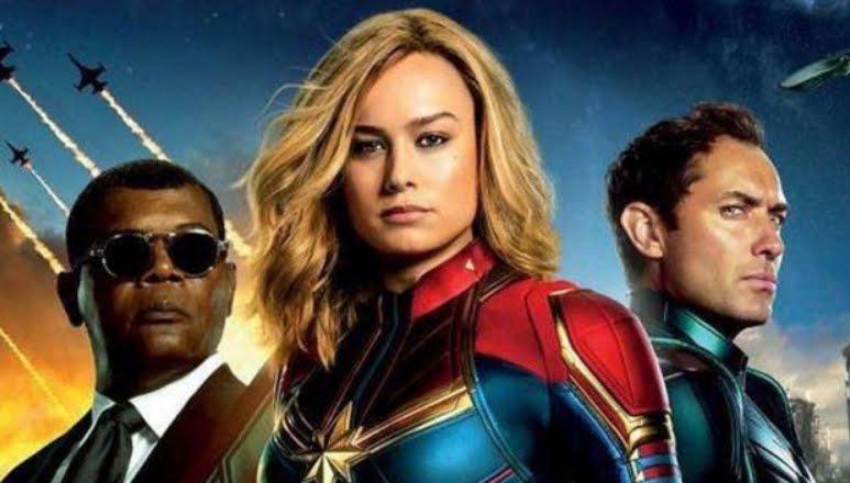 Avengers 4: dov'era Captain Marvel prima di Endgame?