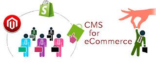 cms e-Commerce