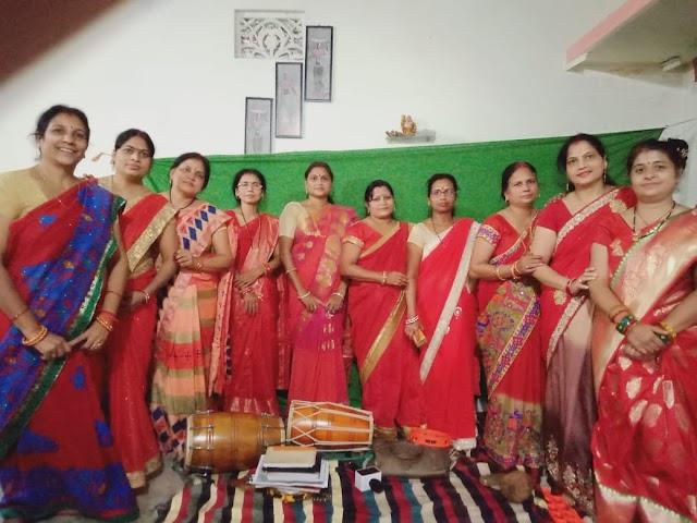 लोक कला दर्पण चिन्हारी लोक संस्कृति मंच दुर्ग भिलाई के तत्वधान में ऑनलाइन द्वारा तृतीय काव्य गोष्ठी का आयोजन किया गया।