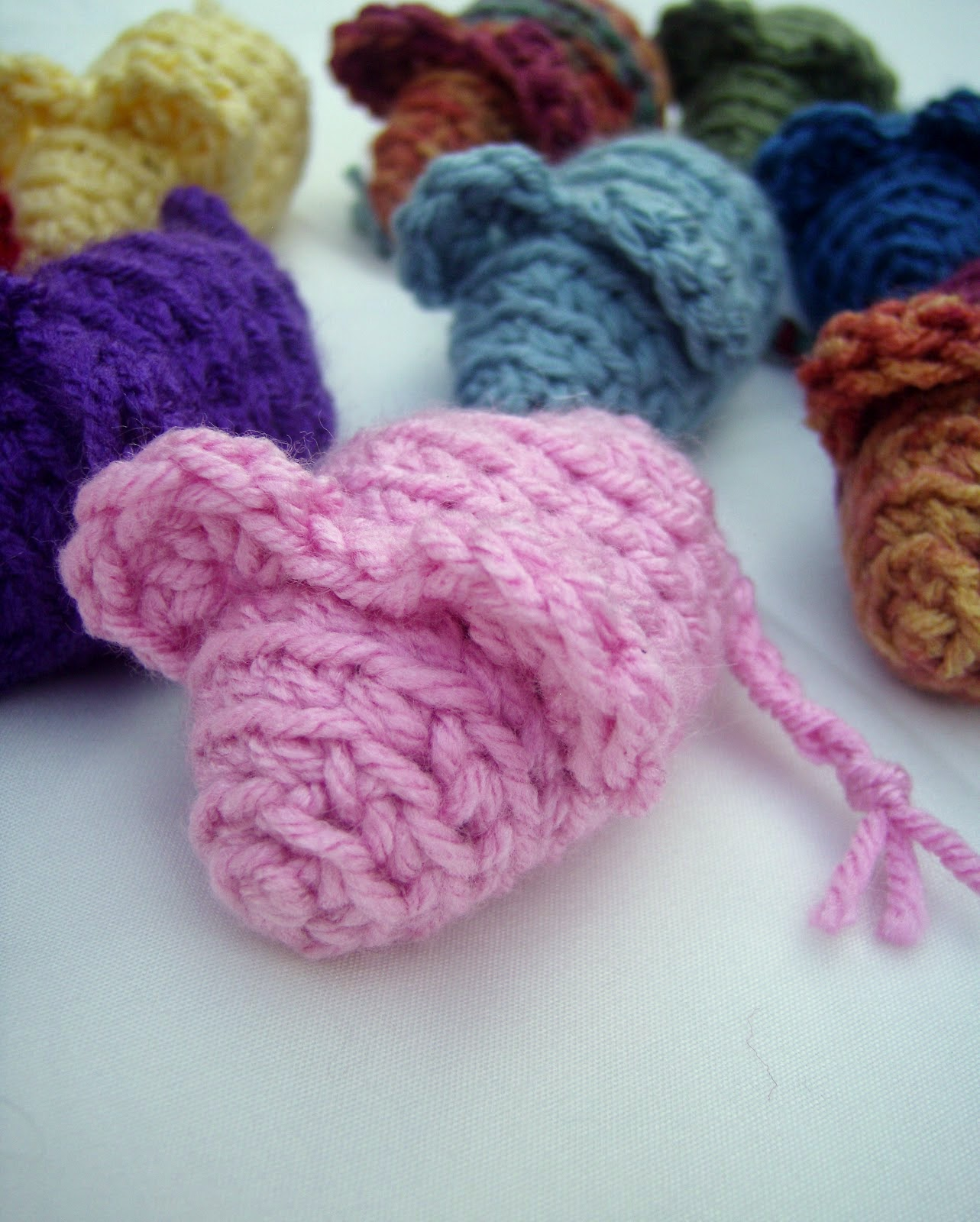 Awesome DIY\'s for Your Cats – Crochet As You Are