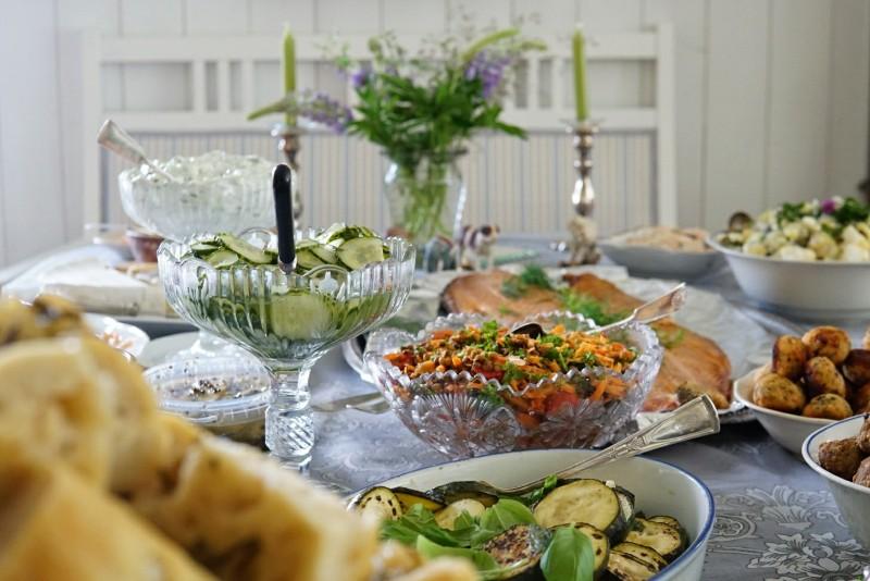 Juhlaruoka