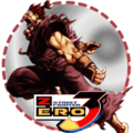 تحميل لعبة Street-Fighter Zero-3-Double Upper لأجهزة psp ومحاكي ppsspp
