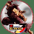 تحميل لعبة Street-Fighter Zero-3-Double Upper لأجهزة psp ومحاكي ppsspp