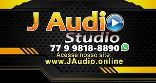 CONFIRA: J ÁUDIO STUDIO