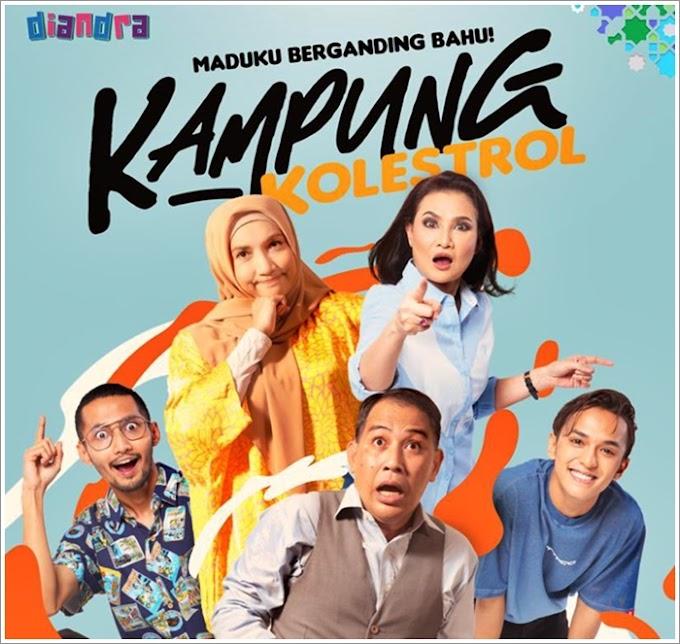 Drama | Kampung Kolestrol (2021)